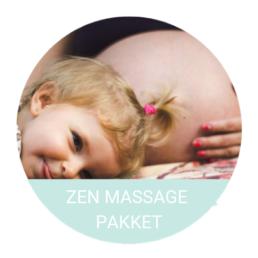 Zen Massage Pakket Shop