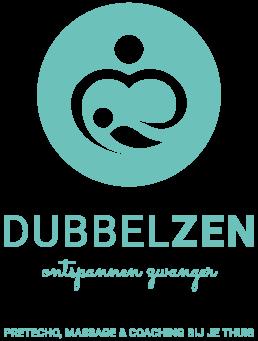 Dubbel Zen Logo compleet