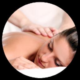 Massages - Home